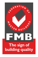 Federation of master builders Accreditation